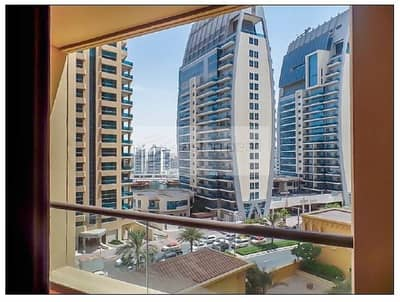Furnished 3BR + M | Marina View | Vacant Apartment