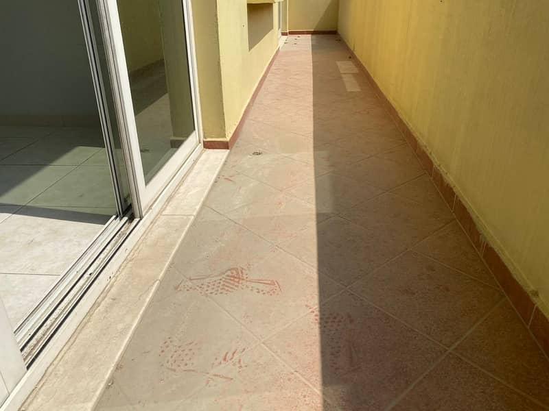 شقة في المطينة ديرة 2 غرف 55000 درهم - 4627982