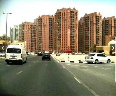 فلیٹ 3 غرف نوم للبيع في النعيمية، عجمان - شقة في أبراج النعيمية النعيمية 3 غرف 440000 درهم - 4627993