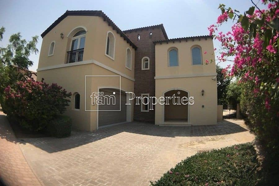 Beautiful Villa|High Quality Finishing|Best Price