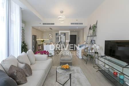 1 Bedroom Apartment for Sale in Arjan, Dubai - Beautiful Design Apartment in Prime Location
