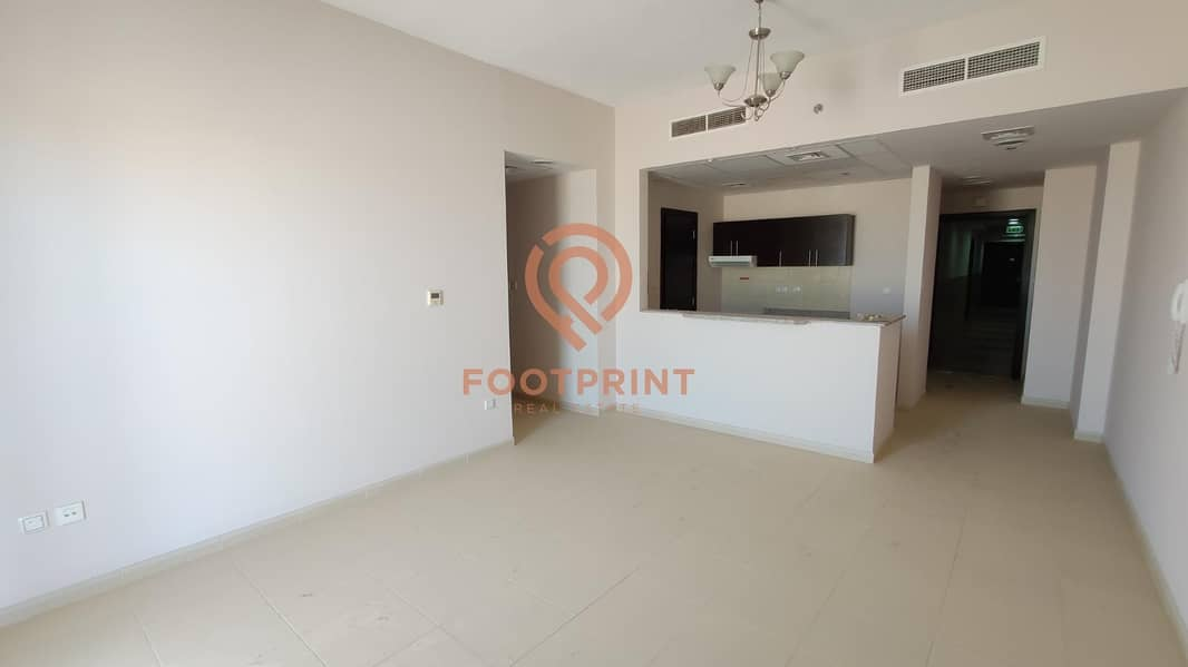 23 VACANT/CLEAN /1BDRM@280K INVESTOR DEAL