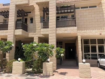 فیلا 4 غرف نوم للايجار في الخبیصي، العین - فیلا في الخبیصي 4 غرف 110000 درهم - 4628101