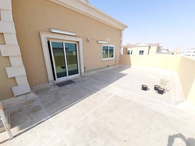 2 Bedroom Flat for Rent in Mohammed Bin Zayed City, Abu Dhabi - 2 bedroom hall with Terrace available in Mohammed Bin Zayed city
