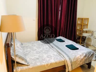 1 Bedroom Apartment for Rent in Jumeirah Village Circle (JVC), Dubai - Live Affordably|Stunning 1BR|Belong in a Community