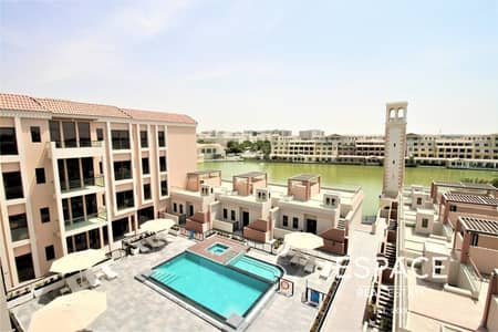 3 Bedroom Flat for Rent in Green Community, Dubai - New Building | Amazing Location | Vacant