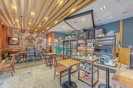 Shop for Sale in Jumeirah Lake Towers (JLT), Dubai - VACANT | Restaurant | Ground Floor | Great Exposure