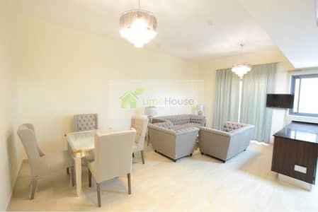 فلیٹ 1 غرفة نوم للايجار في الفرجان، دبي - Fully Furnished I Open Kitchen | Spacious