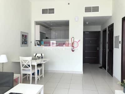 فلیٹ 1 غرفة نوم للايجار في مدينة دبي للاستديوهات، دبي - 1 bedroom / Unfurnished / Garden View / 4 cheques