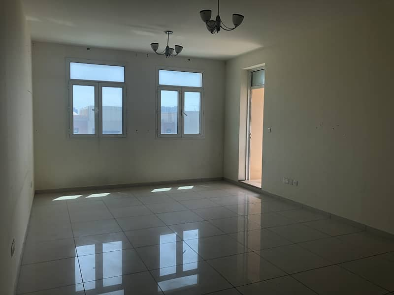 2 Well maintained 2br Apt with  a large terrace