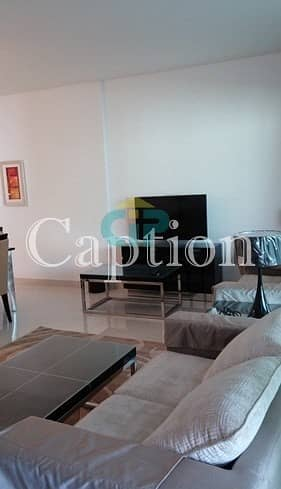 SPACIOUS 2 BEDS FULLY FURNISHED APT IN CAPITAL BAY TOWER - BUSINESS BAY