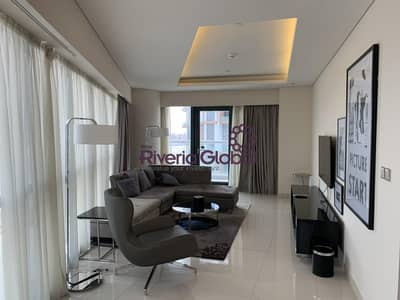 Full Furnished | Corner 2 BHK | Vacant |Tower A