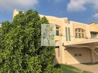 Prestigious Renovated 6 BR Villa in AlMushrif