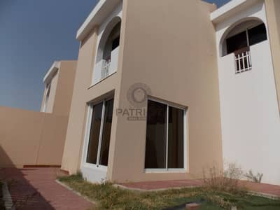 Fully upgraded 3BR compound villa near to Canal