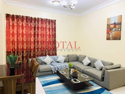 2 Bedroom Apartment for Rent in Al Mairid, Ras Al Khaimah - Fully Furnished 2 Bedroom | Including FEWA | Without Commission