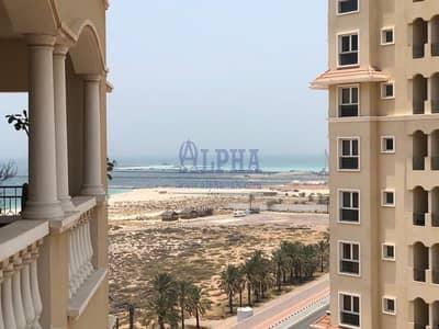 1 Bedroom Apartment for Sale in Al Hamra Village, Ras Al Khaimah - Great Offer! 1 BR in Royal Breeze   Unfurnished