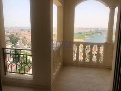 1 Bedroom Apartment for Sale in Al Hamra Village, Ras Al Khaimah - Great Offer! 1 BR in Royal Breeze | Unfurnished