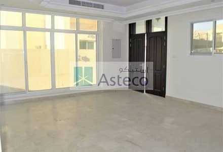 Three bedroom semi-detached villa