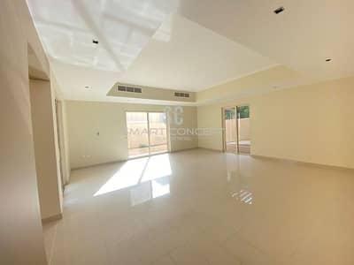 تاون هاوس 3 غرف نوم للبيع في حدائق الراحة، أبوظبي - No ADM Fees  Elegantly Finished  Prime Location