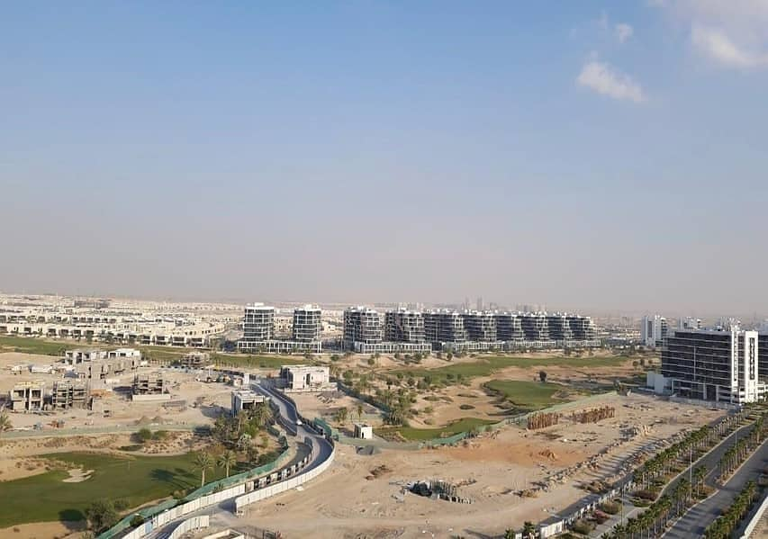 2 For Hospitality Plot (G+14) in Dubailand Residential Complex