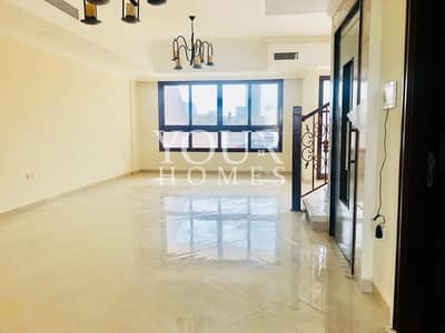 5 Bedroom Townhouse for Rent in Jumeirah Village Circle (JVC), Dubai - SB | 5Bed on affordable price for rent in JVC