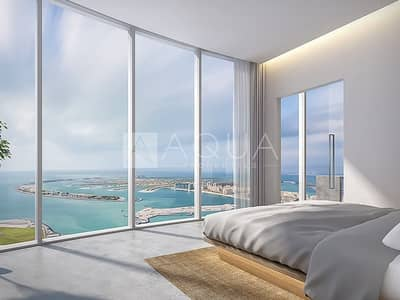 Studio for sale in CIEL Tower | Dubai Marina