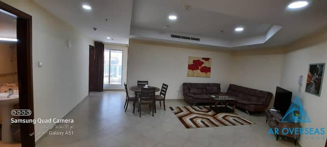 2 Bedroom Flat for Rent in Jumeirah Lake Towers (JLT), Dubai - (one month Free) Fully Furnished 2 Br for Rent in JLT Dubai Gate 2