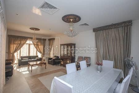 4 Bedroom Townhouse for Sale in Mudon, Dubai - Excellent location Park Facing Corner