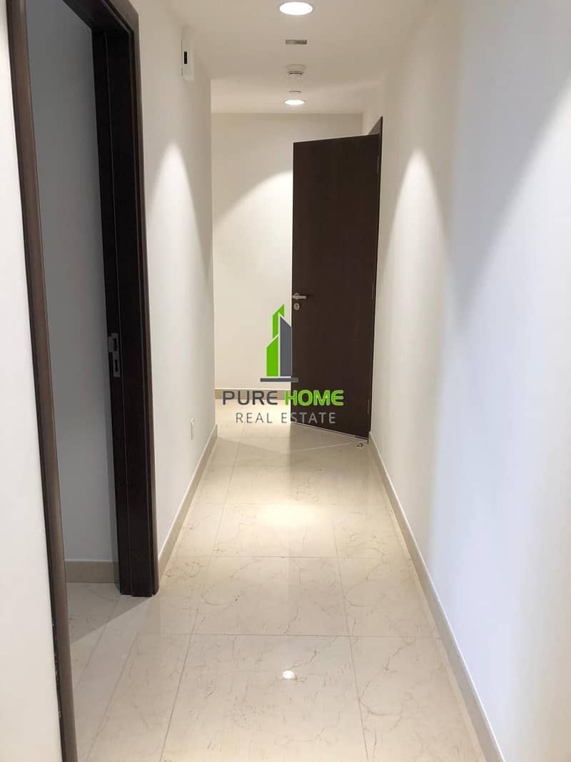 2 Amazing Offer 3 Master Bedrooms Apartment with Maid's Room