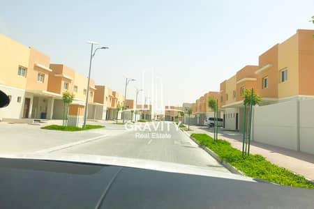 3 Bedroom Villa for Sale in Al Samha, Abu Dhabi - Vacant Now | Atrractive Unit | Amazing Deal