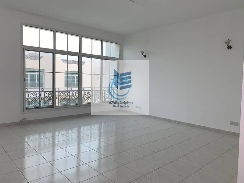 10 UPGRADED 4BR VILLA WITH GARDEN | CLOSE TO MALL OF EMIRATES