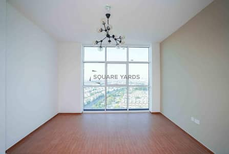 Studio for Rent in Jumeirah Village Triangle (JVT), Dubai - Studio ready to move in Al JVT at AED 35k