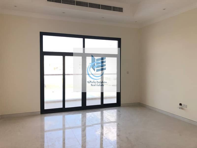 MODERN BRAND NEW CONTEMPORARY | 5 BR LUXERIES INDEPENDENT VILLA WITH SERVICE BLOCK
