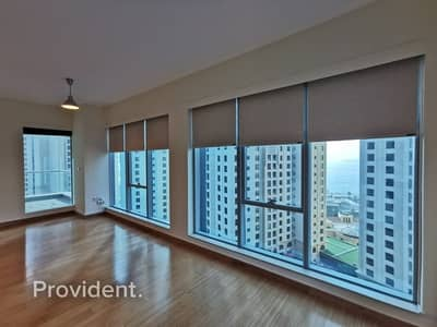 Wooden Floors|Partial Sea Views|Large Layout