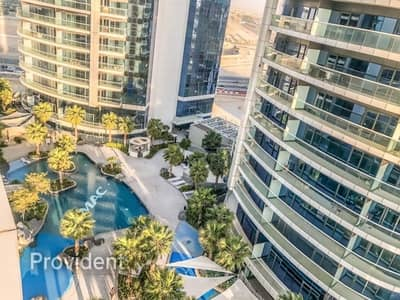 Brand New | Furnished & Serviced | High Floor