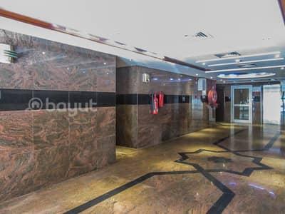 Direct owner Spacious 4 BR hall in OPAL 2, Bur dubai, Behind Ramada, Dubai