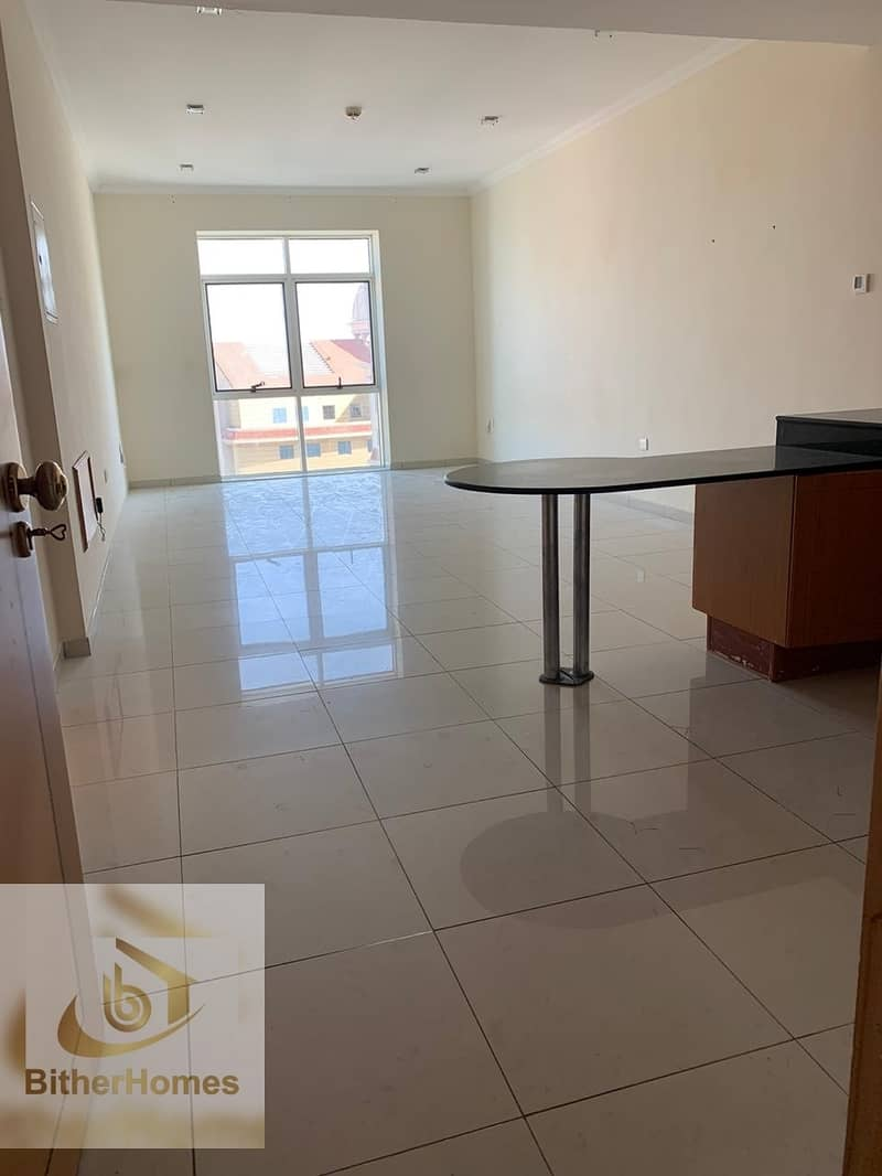 2 Chiller free + 1 month free + 2 parkings free - 1bedroom