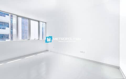 شقة 2 غرفة نوم للايجار في الخالدية، أبوظبي - Vacant / Brand New 2BR w/ Maid's Room & Car Parking