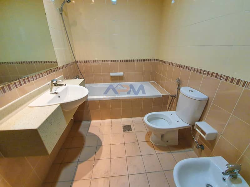 23 Al Nahyan Complex 2 Bedroom Apartment With Maid.