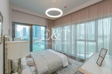 1 Bedroom Apartment for Sale in Jumeirah Lake Towers (JLT), Dubai - Grab the Deal| Brand new building|25% LESS OP|Resale| Full Lake View