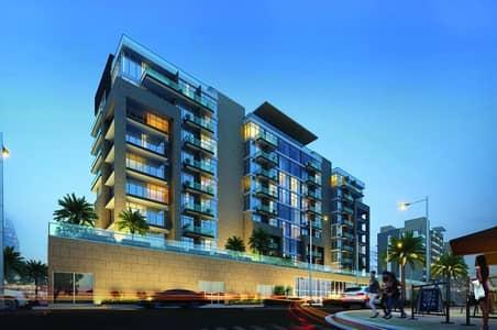 استوديو  للبيع في مدينة ميدان، دبي - شقة في عزيزي ريفييرا 10 عزيزي ريفييرا ميدان ون مدينة ميدان 521000 درهم - 4630396