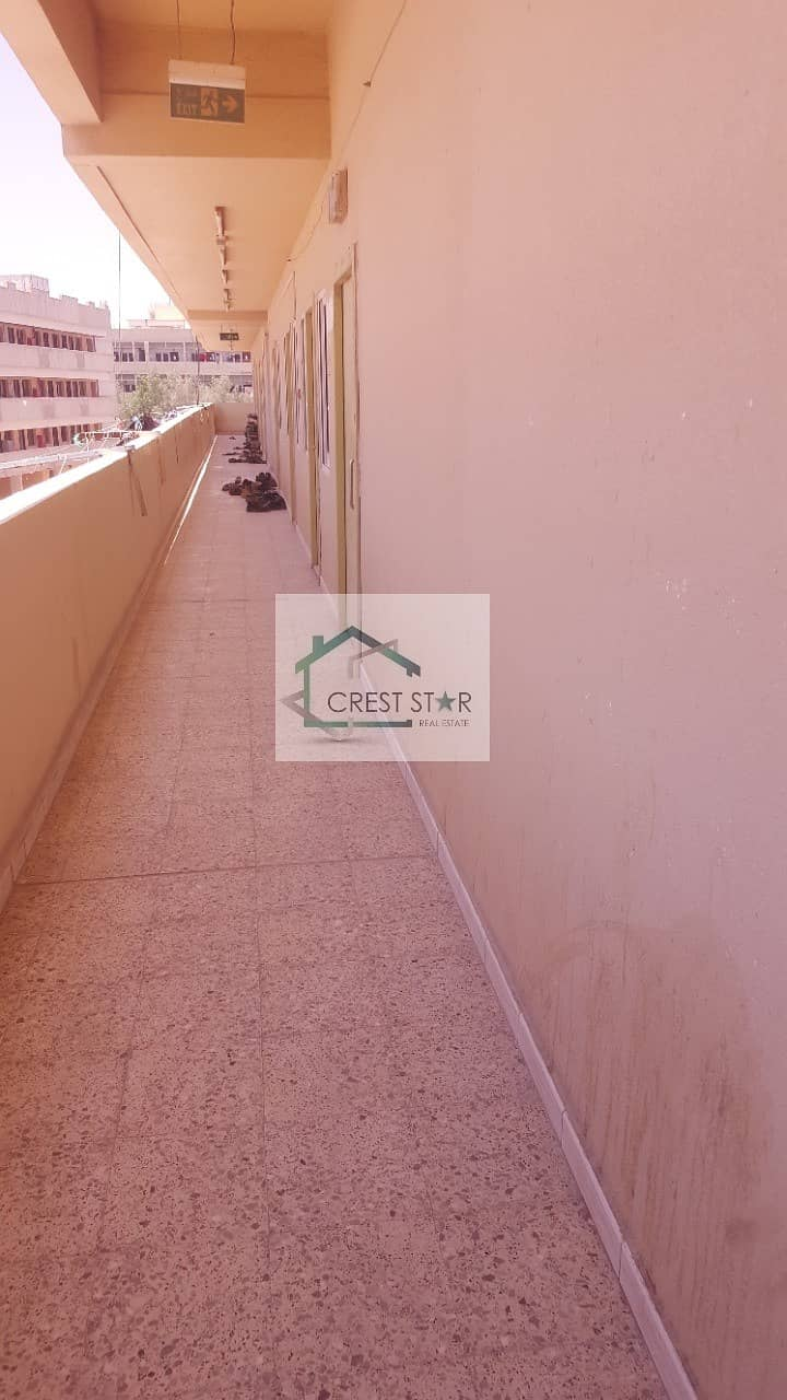 17 AED 280/PERSON | 8 PERSONS | STUNNING ROOMS AVAILABLE FOR RENT IN JEBEL ALI | NEAR METRO STATION