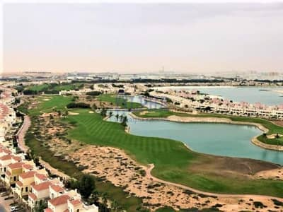 2 Bedroom Flat for Rent in Al Hamra Village, Ras Al Khaimah - Lavish View | 2 Bedroom Unfurnished Apartment
