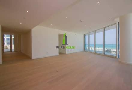 شقة 3 غرف نوم للبيع في جزيرة السعديات، أبوظبي - Zero % Commission Fees for this Luxury Apartment with 3 Bedrooms in Saadiyat  Island
