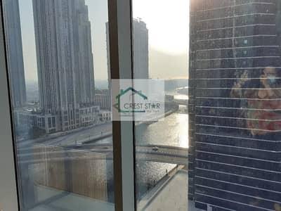 مکتب  للايجار في الخليج التجاري، دبي - Affordable Fitted Office Available in Business Bay