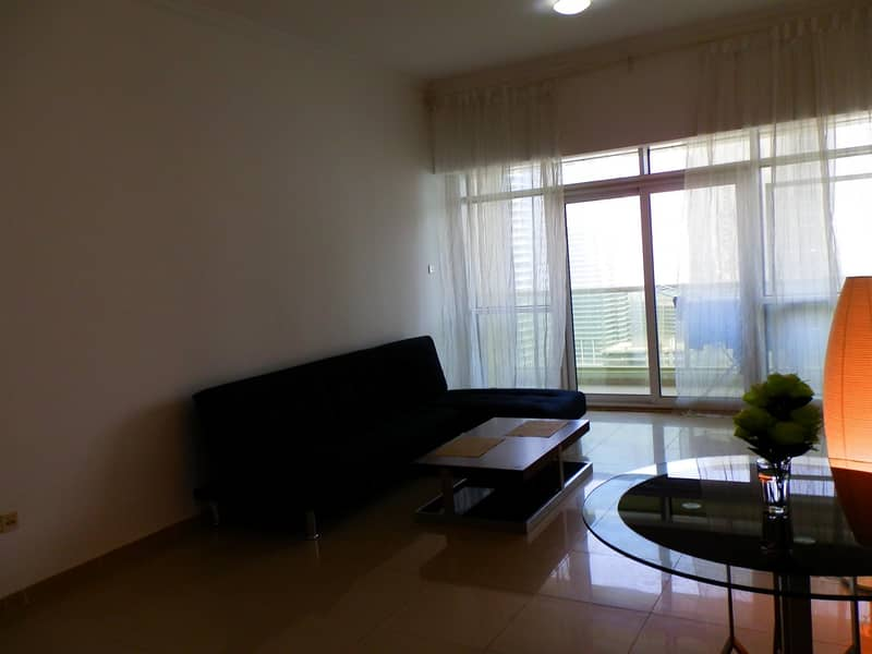 2 BIGGEST 1BR LAYOUT | Fully furnished | Lake view