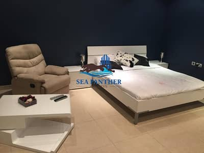 Studio for Rent in Dubai Marina, Dubai - LUXURIOUS STUDIO | YACHT BAY | AED 43K
