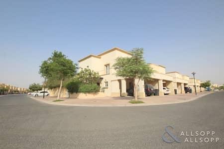 2 Bedroom Villa for Sale in The Springs, Dubai - Exclusive | 2 Bedroom Villa | Corner Unit