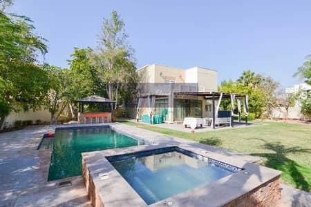 4 Bedroom Villa for Sale in The Meadows, Dubai - Four Bed + Maid's Villa For Sale In Popular Meadows