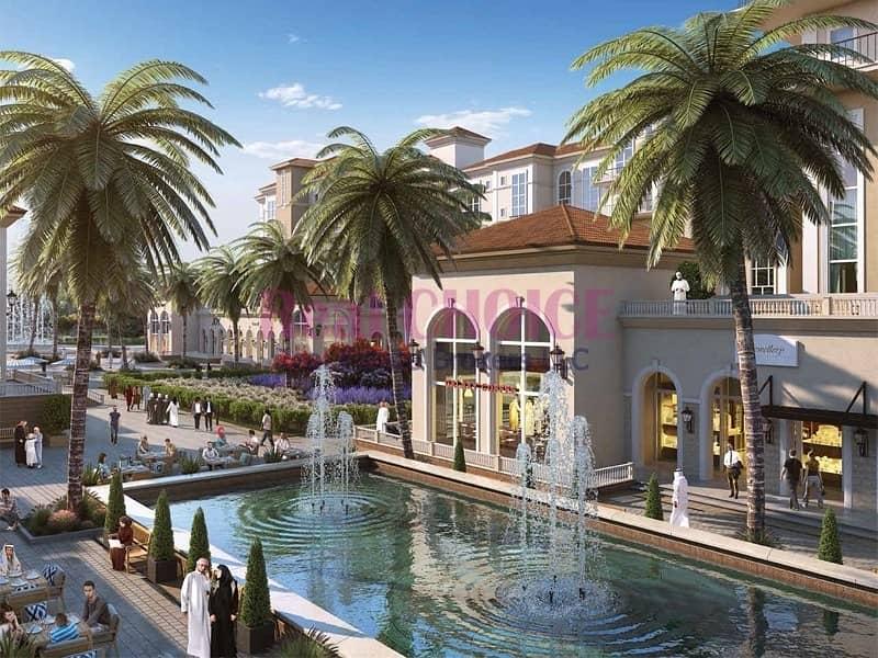 10 Motivated Seller Brand New 3BR+Maid Villa